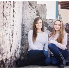 sister session in tomball, tx