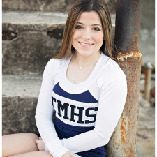 TMHS cheerleader pictures